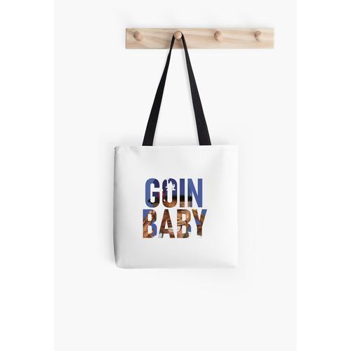 Goin Baby - Baby auf Baby Tasche