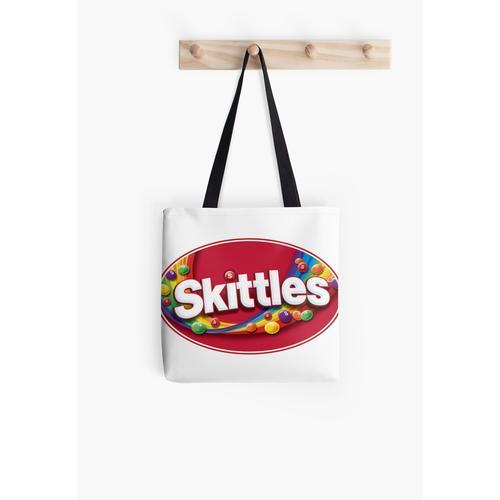 Skittles Tasche