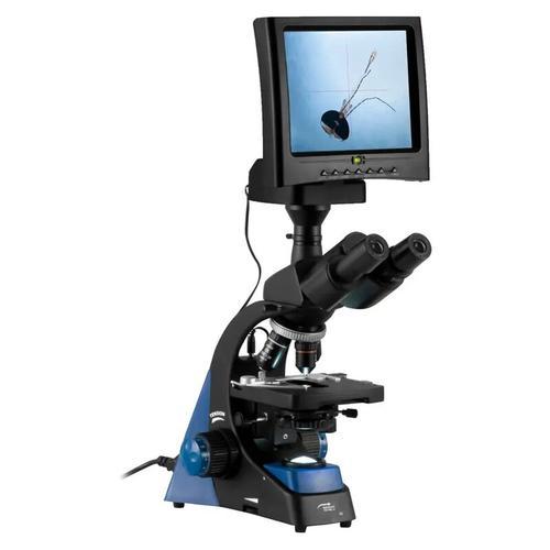 Pce Instruments - Labormikroskop PCE-PBM 100 Trinokular / 360° drehbarer Kopf von