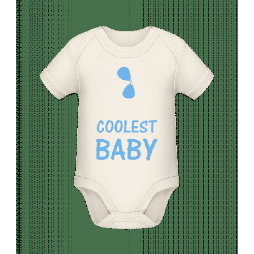 Coolest Baby - Baby Bio Strampler