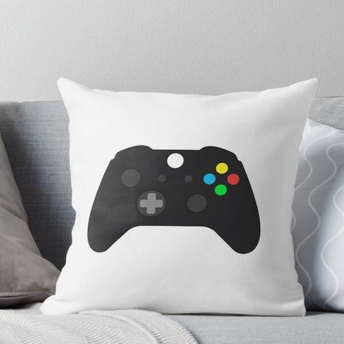 Xbox Controller Kissen