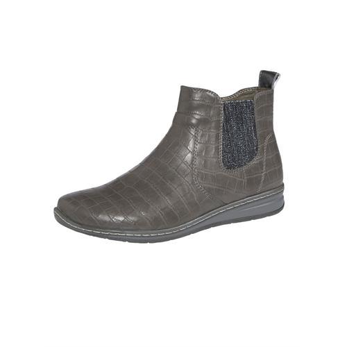 Chealsea Boot Julietta Grau