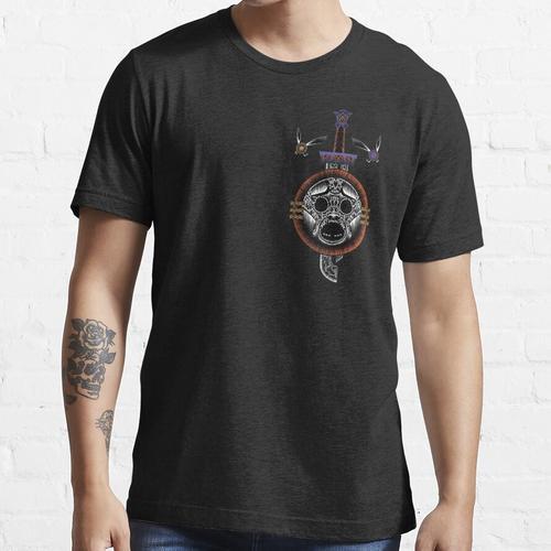 Ich ... ich werde verbrauchen. Verbrauchen ... alles verbrauchen ... Essential T-Shirt