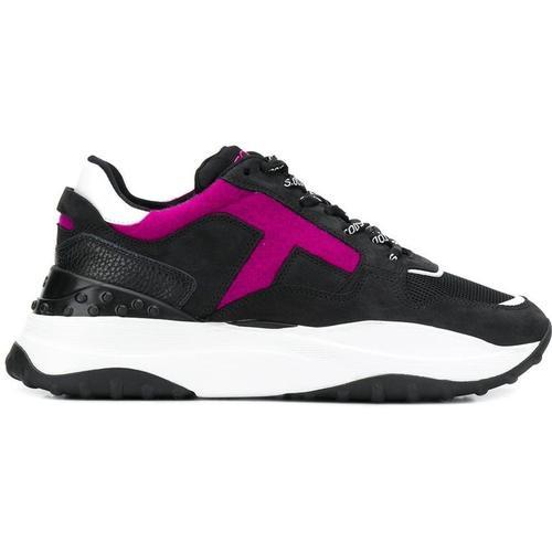 Tod's Sneakers mit breiter Sohle