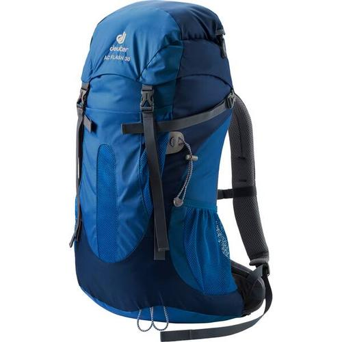 DEUTER Rucksack INTERSPORT - AC FLASH 30, Größe ONE SIZE in Blau