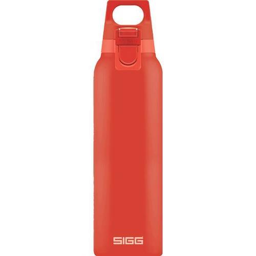 SIGG Trinkbehälter H&C ONE Scarlet, Größe 0,50 in Rot