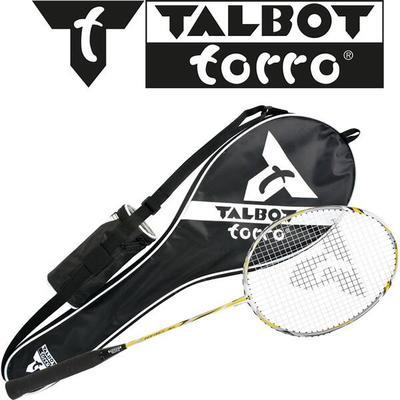 TALBOT/TORRO Badmintonschläger I...