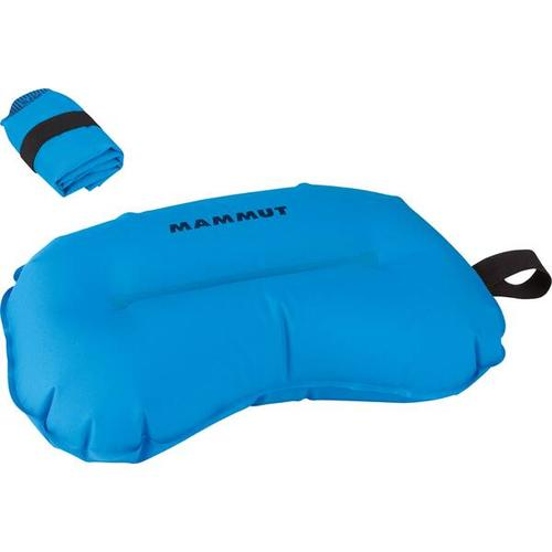 MAMMUT Air Pillow, Größe ONE SIZE in Blau