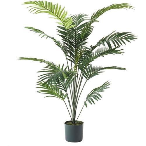 Kunstpflanze Palme Paradise 150 cm - Emerald