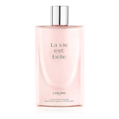 Lancôme La vie est belle Lait de...