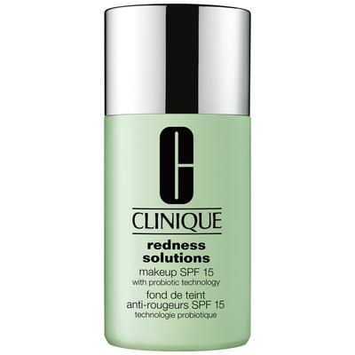Clinique Redness Solutions Font de Teint SPF 15 05 Calming Honey - 30 ml