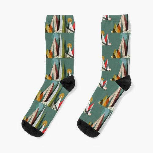 Jung der Riese Socken