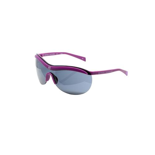 Monoscheibensonnenbrille Eyewear Technical Sergio Tacchini violet