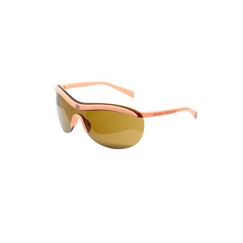 Monoscheibensonnenbrille Eyewear Technical Sergio Tacchini pink