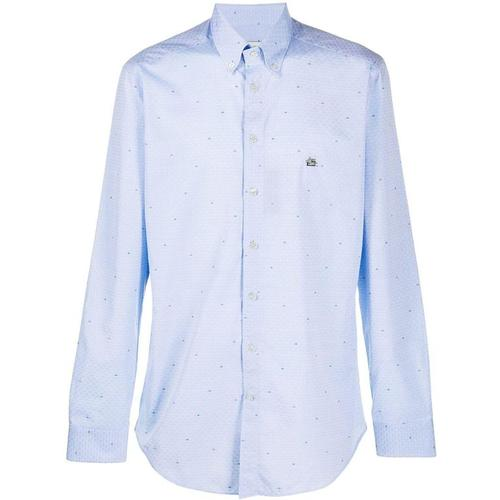 Etro Besticktes Hemd