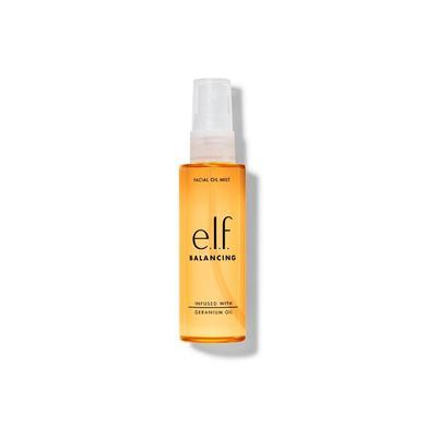 e.l.f. Cosmetics Facial Oil Mist In Balancing