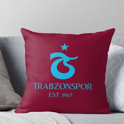 Trabzonspor Kissen