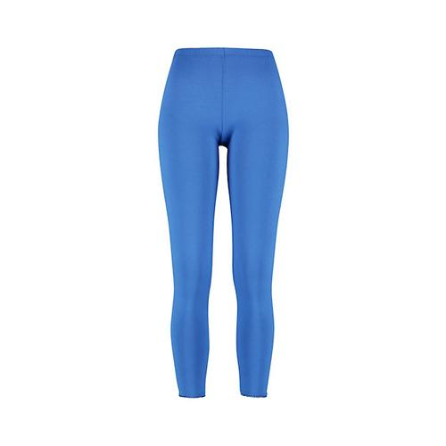 Deerberg Damen Jersey-Leggings Wilma flaggenblau