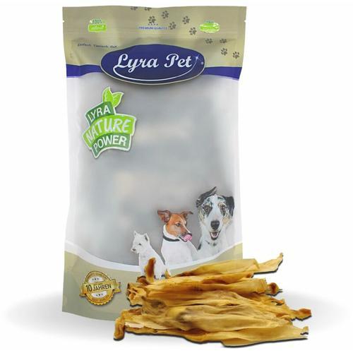 5 kg ® Kaninchenohren - Lyra Pet