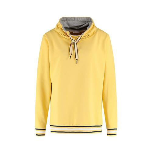 Deerberg Damen Sweatshirt Philippine gelb