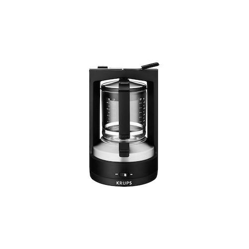 Krups KM4689 Kaffeemaschine Filterkaffeemaschine 1,25 l