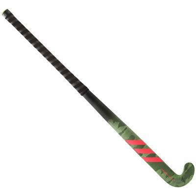 adidas Chaos-Fury Hybraskin 1 Indoor Field Hockey Stick Green/Pink