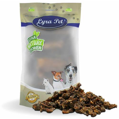 1 kg ® Hühnermagen - Lyra Pet