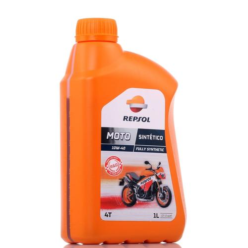 REPSOL Motoröl RP163N51