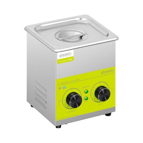 ulsonix Ultraschallreiniger - 1,3 Liter - 60 W PROCLEAN 1.3MS
