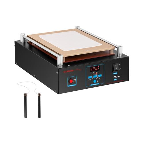 Stamos Soldering LCD Separator - 12 Zoll S-LS-27