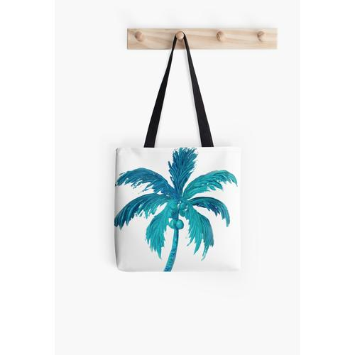 Kokospalme Tasche
