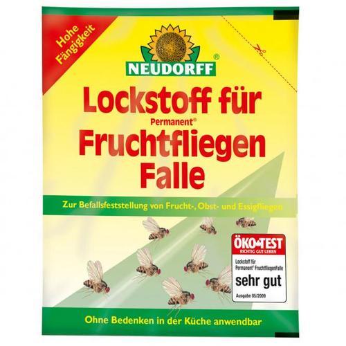 Lockstoff für Permanent® FruchtfliegenFalle