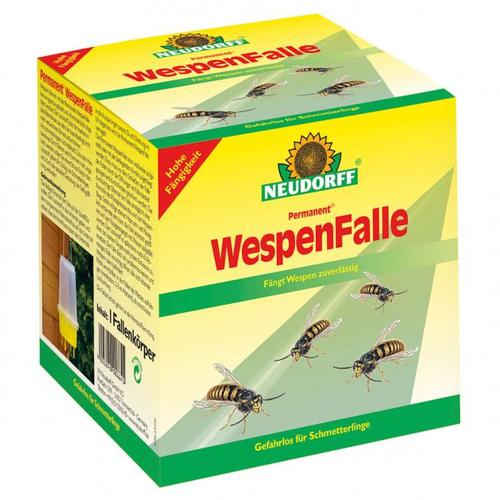Permanent® WespenFalle