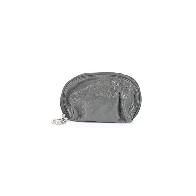 Assorted Brands Makeup Bag: Gray Accessories