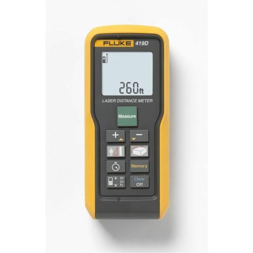 419D Laser-Entfernungsmesser