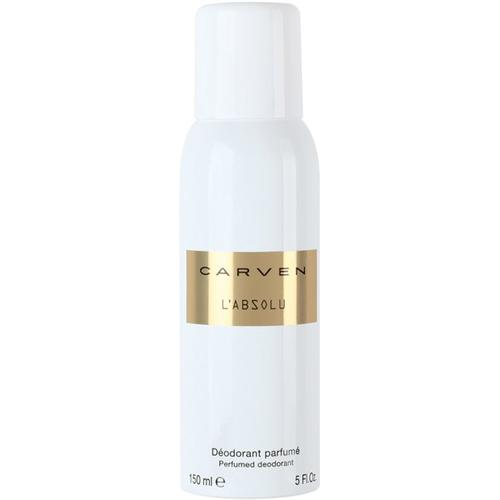 Carven L'Absolu Déodorant Parfumé 150 ml Deodorant Spray