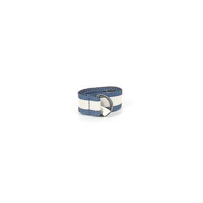 Belt: Blue Accessories