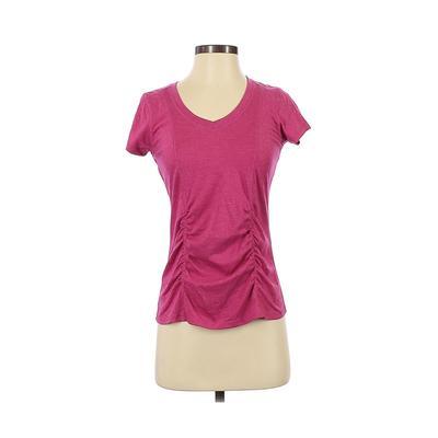 Marika Active T-Shirt: Pink Acti...