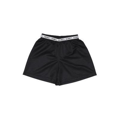 Score Athletic Shorts: Black Sol...