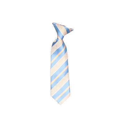Necktie: Blue...