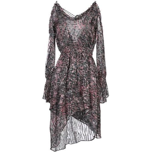 IRO Knielanges Kleid