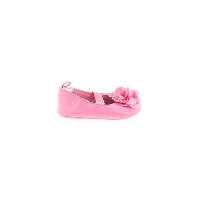 Koala Baby Flats: Pink Shoes - S...