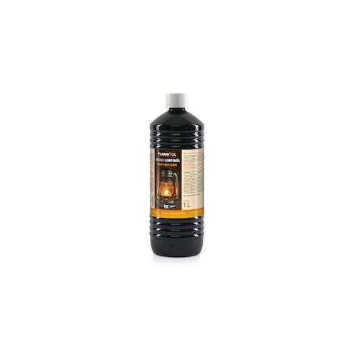 120 x 1 Liter Lampenöl Hochrein Kristallklar in Flaschen