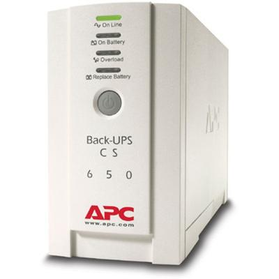 Schneider Elec.(APC) Back-UPS 65...