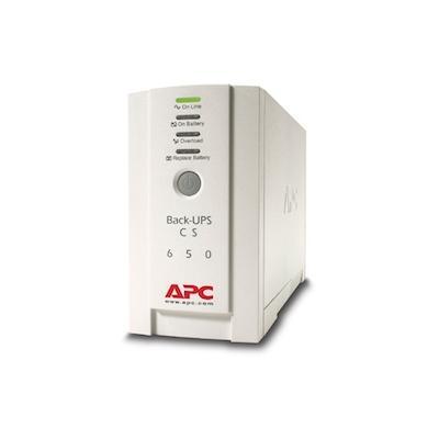 APC Back-UPS...