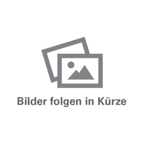 weka Gerätehaus 122 schwedenrot Geräteschuppen, 240x205 cm