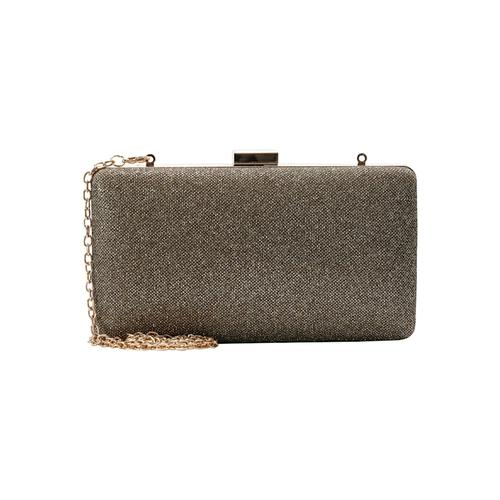 Box-Clutch Macau Box-Clutch L.Credi gold