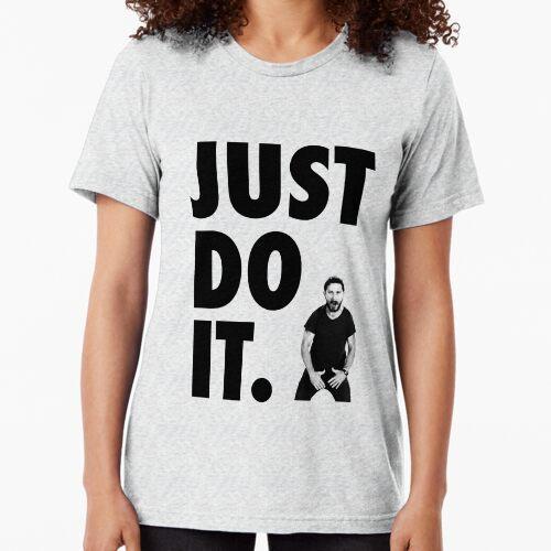 Don't Let Your Dreams Be Dreams Tri-blend T-Shirt