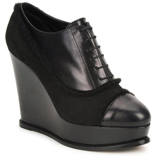 Moschino Cheap CHIC CA1014 Ankle Boots (damen)