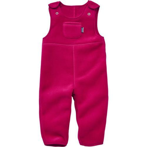 Fleece-Latzhose Polartec®, pink, Gr. 92/98